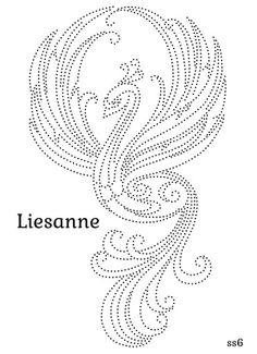 Idea for lehnga design