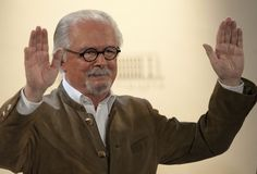 10 Things You Didn't Know About Colombian Artist Fernando Botero
