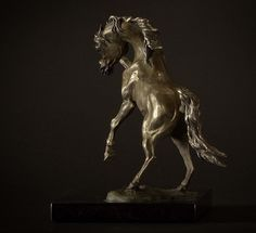 'Dessert Stallion' / Platter for Serving Fine Cheeses, Chocolates & Cookies   Mobile Artwork Viewer