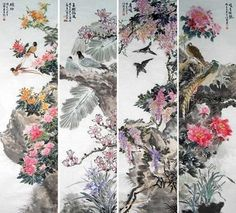 Chinese Traditional Art, Chinese Culture