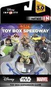 Disney Interactive Studios  Disney Infinity: 3.0 Edition Toy Box Speedway Expansion Game