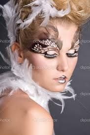 bird make up - Googl