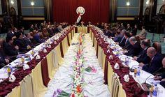 البصرة تحتضن اجتماع الهيئة العليا للتنسيق بين المحافظات غير المنتظمة بإقليم  http://www.alghadeer.tv/news/detail/21975/