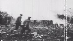 The battle for Verdun in 1916 was the longest in history, with millions of shells fired over 10 months.