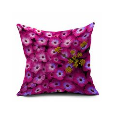 Cotton Flax Pillow Cushion Cover Comprehensive BZ313