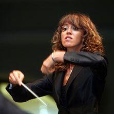 Orchestra sinfonica regionale della Valle d'Aosta - La data:  6 novembre Aosta, Teatro Giacosa