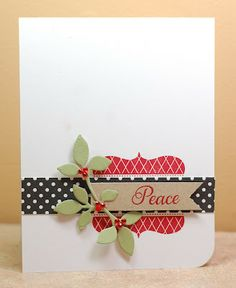 CREATED by Lynn. INSPIRED by our Stretch Your Stamps class. http://www.onlinecardclasses.com/stretchyourstamps/