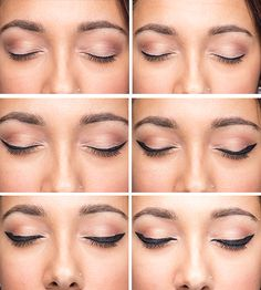 6 Liquid Liner Looks For Beginners and Pros | Birchbox