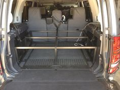 My lightweight storage platform build (UPDATED: actual dimensions on pg - Expedition Portal Land Rover Discovery, Rv Campers, Roof Rack, Range Rover, Offroad, Platform, Camping, Land Rovers, Storage