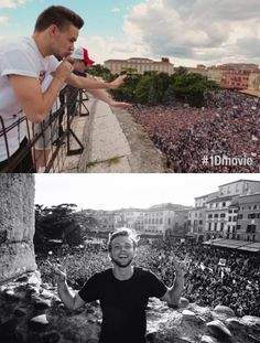 2013 & 2016 Verona Italy 《HOW YOU DARE TO DO THIS TO ME?!