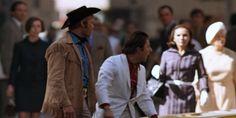 Midnight Cowboy #pin it #movie #film #actor likeflix.com