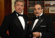 """Agatha Christie's Poirot"" Three Act Tragedy (TV Episode 2010) - IMDb"