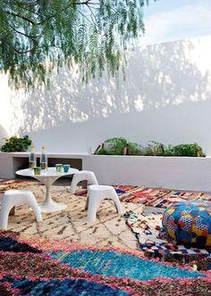 Essaouira la rayonnante