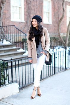 layering neutral palette