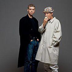 The official Pet Shop Boys website.