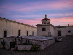 The Masserie (Farmstays) of Puglia