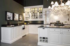 Slots Décoration, Spiere Helkijn, het beste wat België te bieden heeft in Country style!