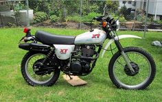 Preface To me, the Yamaha XT500 is like the archetypal farmer's daughter: Strong, slender, capable of doing just about anything, and likes to let her hair down when the work is done. Some of my fon…