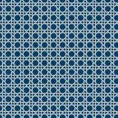 cane weave - firefly night sky fabric by moirarae on Spoonflower - custom fabric