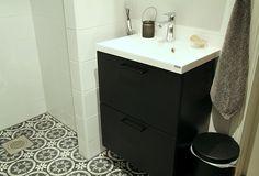 | NEW BATHROOM! | MAIJU SAW