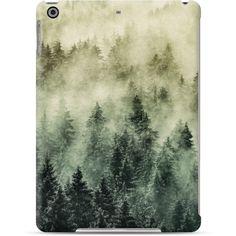 iPad Air 1 Case Everyday // Fetysh Edit