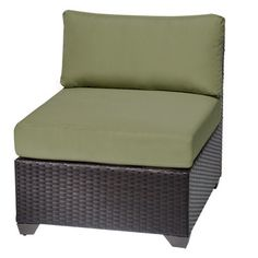 TK Classics Barbados Side Chair Fabric: Cilantro