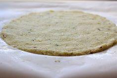 The Lucky Penny Blog: The BEST Cauliflower Crust Pizza!