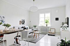 Comment intégrer des meubles anciens à une déco contemporaine?