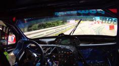 Glasbachrennen 2014: Jörg Weidinger – BMW 318 STW Onboard Video