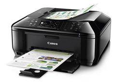 Canon PIXMA MX524 Printer Driver Download - https://www.updateprinterdriver.com/canon-pixma-mx524/