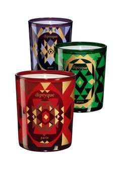 Diptyque holiday collection, $32+