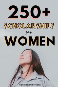 Scholarships For Women Here are 250 scholarships for women college money Scholarships For College Students, School Scholarship, Financial Aid For College, College Planning, Education College, Easy Scholarships, Free Education, Health Education, Higher Education
