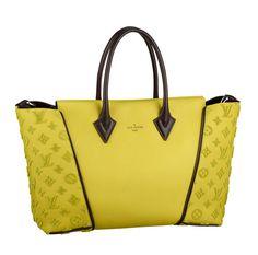 Louis Vuitton en exclusiva