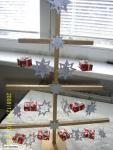 stromček trochuinak Advent Calendar, Holiday Decor, Home Decor, Homemade Home Decor, Advent Calenders, Interior Design, Home Interiors, Decoration Home, Home Decoration
