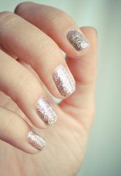 Orly Halo nail polish by Pshiiit