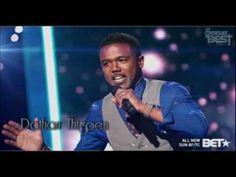 Dathan Thigpen - BET Sunday Best Winner - YouTube Video
