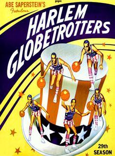 vintage basketball poster - Google Search