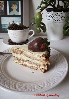 Торта за рождения ден на едно голямо момче - нашия син!