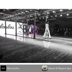 #repost @me.loulou #podwika #jumpsuit #fashionshow #showtime #klubstaregobrowaru