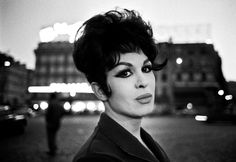 Carmen, Pigalle 1962