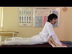つらい肩こりと腰痛、原因は猫背かも! 猫背腰痛に効くストレッチ・トレーニング   TABI LABO