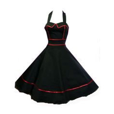 NEW VINTAGE 1950'S ROCKABILLY FORMAL PARTY EVENING PROM BALL GOTH PIN UP DRESS