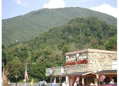 ghost town n.c theme park.old photos - Google Search- This is Maggie Valley NC on the other side of the National Park- About hour and a half from Gatlinburg