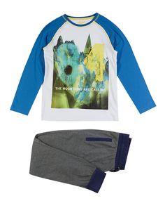 7800996764 Boys Sleepwear