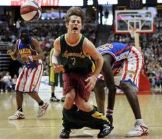 Funny Sports: Funny Basketball