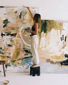 Arte Inspo, Art And Illustration, Girl Illustrations, Australian Artists, Fine Art, Art Design, Art Studios, Art Blog, Oeuvre D'art