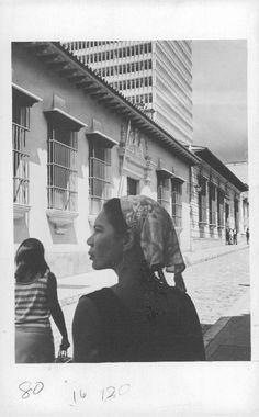 CARACAS 1973