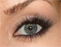 TiffanyD: Megan Fox Inspired Dramatic Eye Liner