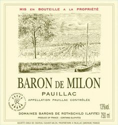 Duhart Milon / Pauillac