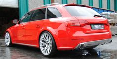 2013 Audi Allroad: Who's Getting One? [Archive] - Audizine Forums
